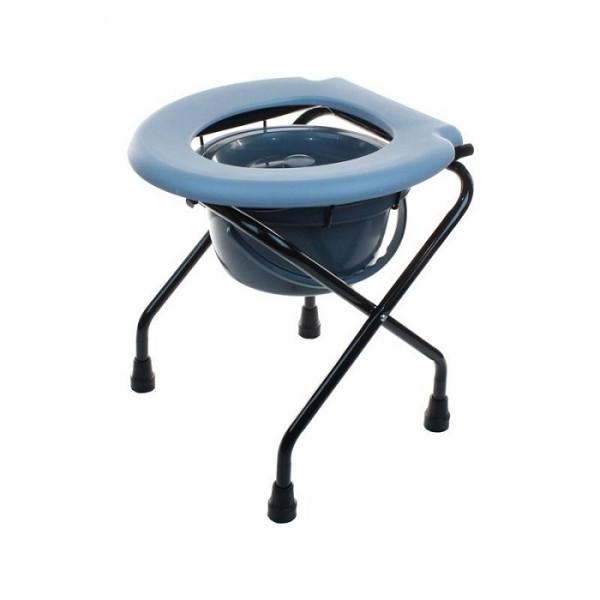 Кресло-туалет Titan AKKORD-MINI LY-2001