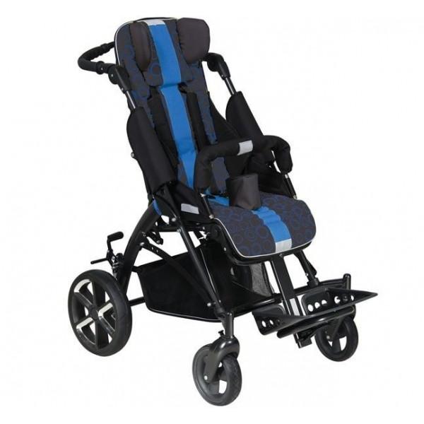 Кресло-коляска детская Titan Jacko Streeter LY-710-Jacko MAXI
