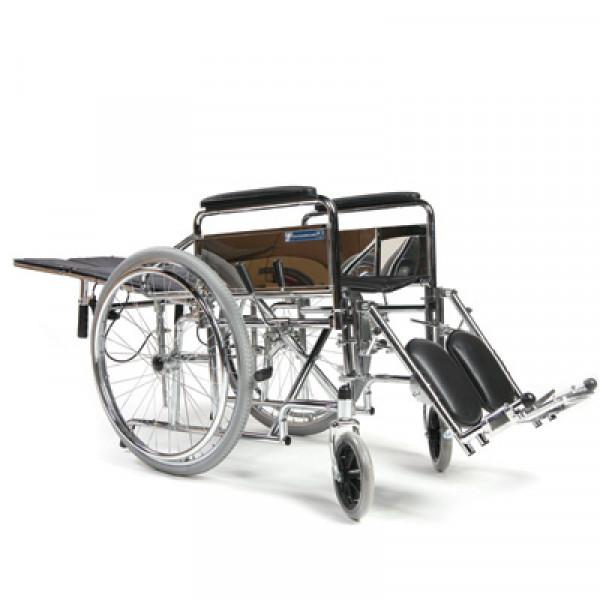 Кресло-коляска Титан LY-250-008-J складная