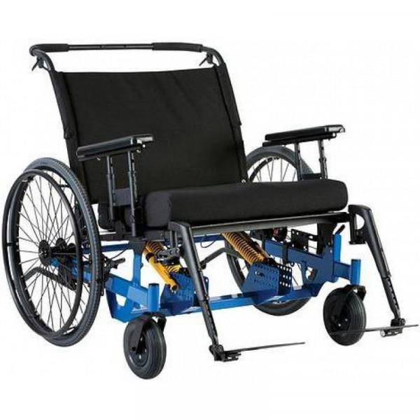 Кресло-коляска Titan Eclipse Tilt LY-250-1202