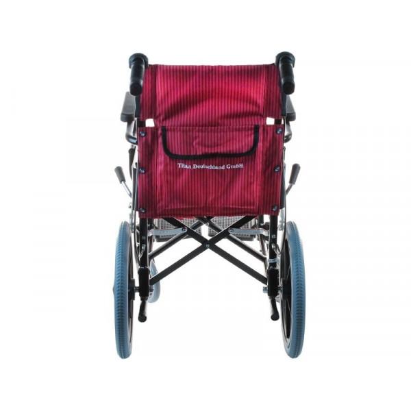 Кресло-каталка Titan LY-800-032 складная