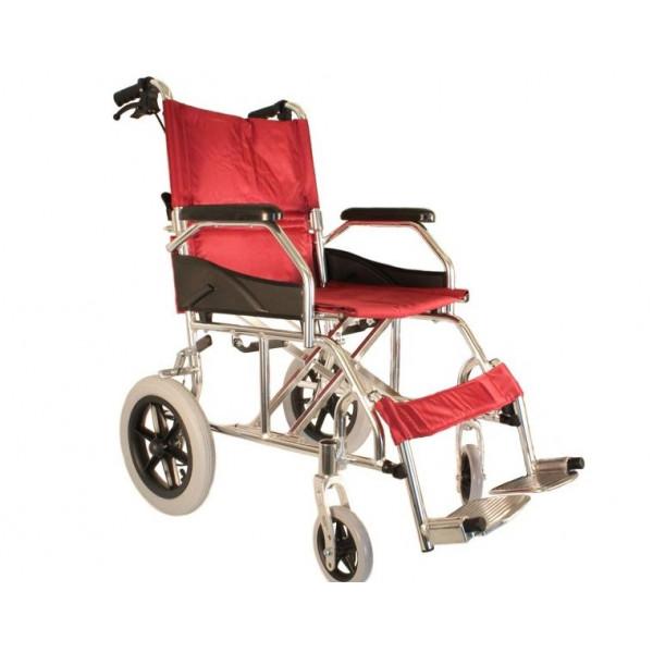 Кресло-каталка Titan LY-800-867 складная