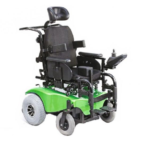 Кресло-коляска детская Титан LY-EB103-CN1/10 электропривод