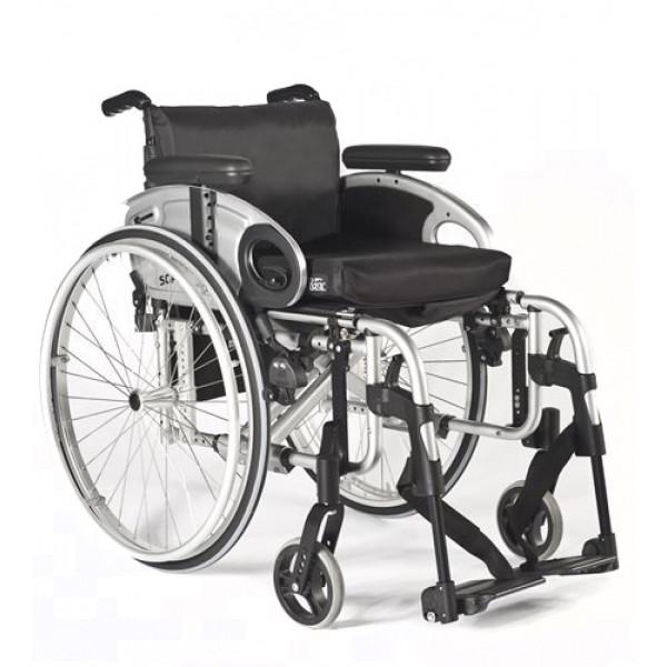Кресло-коляска Titan SOPUR Easy 160i LY-710-766900