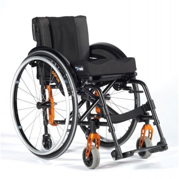 Кресло-коляска Titan SOPUR Easy 200 LY-710-762900