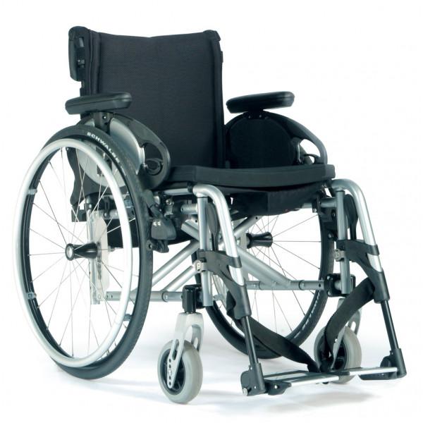 Кресло-коляска Titan SOPUR Easy max LY-710-765900
