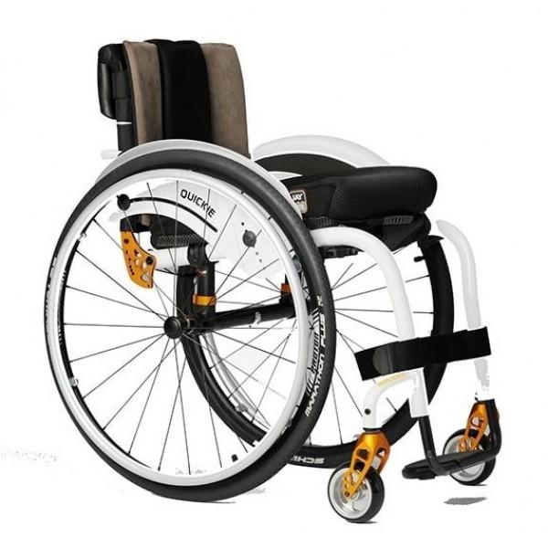 Кресло-коляска Titan Sopur Helium LY-710-066000