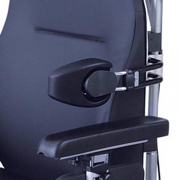 Кресло-коляска Титан LY-250-390003 Serena II