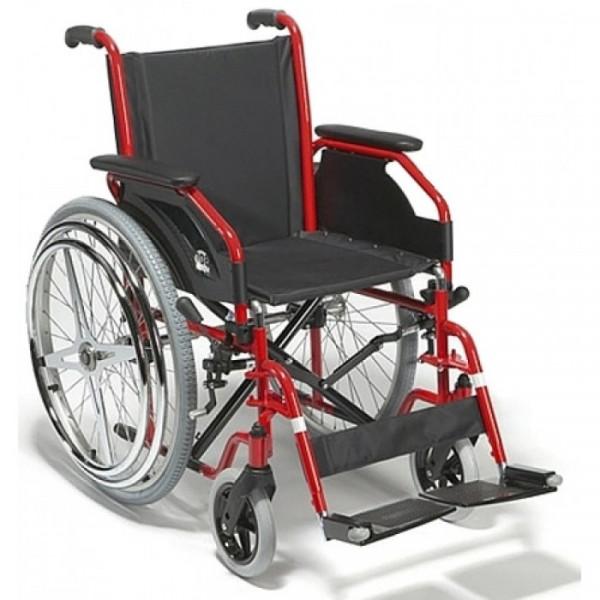 Кресло-коляска  Vermeiren 708D Hem 2