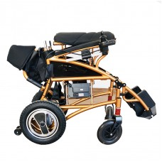 Кресло-коляска Пушинка 3 с электроприв