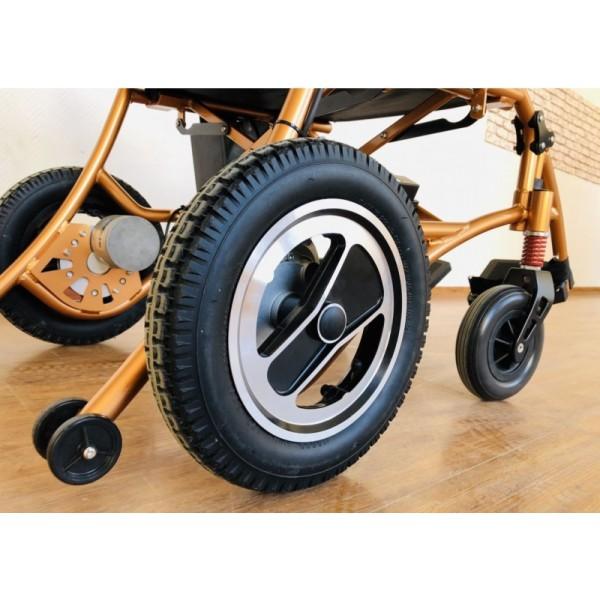 Кресло-коляска Пушинка 3