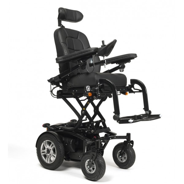 Кресло-коляска Vermeiren Forest 3 Lift c электроприводом