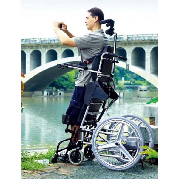 Кресло-коляска Titan LY-250-140 Hero 4 с вертикализатором