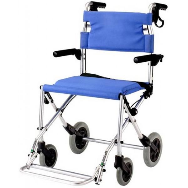 Кресло-каталка Titan LY-800-868 складная