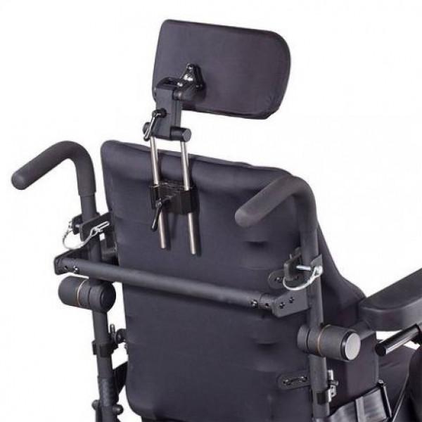 Кресло-коляска Титан LY-EB103-XL c электроприводом