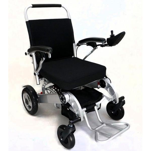 Кресло-коляска Пони c электроприводом
