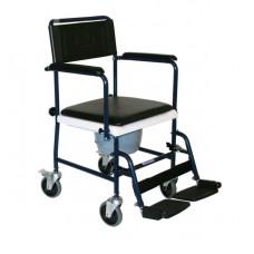 Кресло-каталка Vermeiren 139B с WC