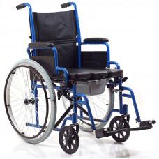 Кресло-коляска Ortonica TU 55 с WC