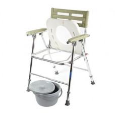 Кресло-туалет Симс-2 WC XXL  складное