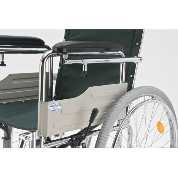 Кресло-коляска Armed H009