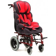 Инвалидная коляска для детей Мега Опти