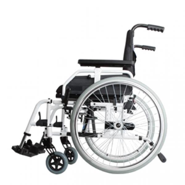 Кресло-коляска Barry 8018A0603PU/J