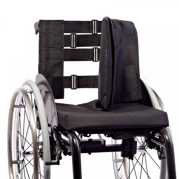 Кресло-коляска Преодоление Ультра 2