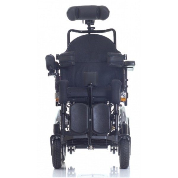 Кресло-коляска Ortonica PULSE 370.2 c электроприводом