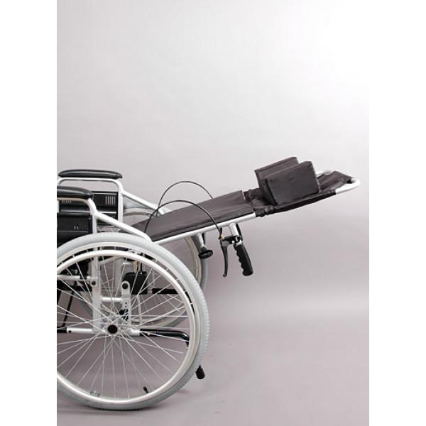 Кресло-коляска Симс-2 4318А0604SP