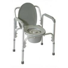 Кресло-туалет Amrus AMCB93 (6804)