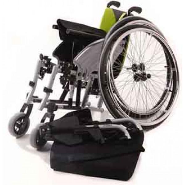 Кресло-коляска Отто Бок Мотус CS