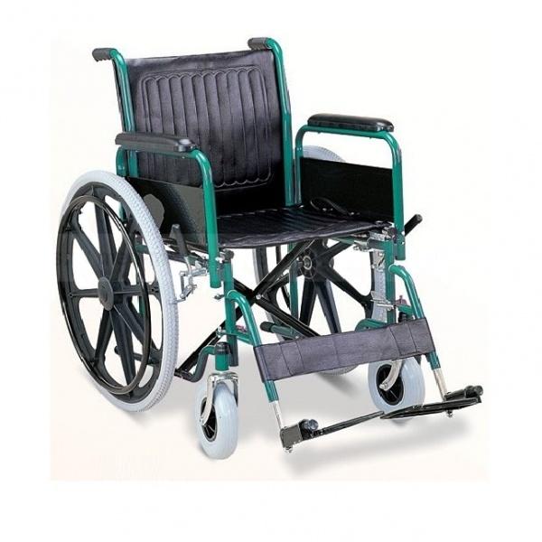 Кресло-коляска Мед-Мос FS901B