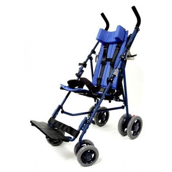 Детская инвалидная коляска Симс-2 7000ATK