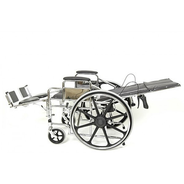 Кресло-коляска Симс-2 4318C0304SP