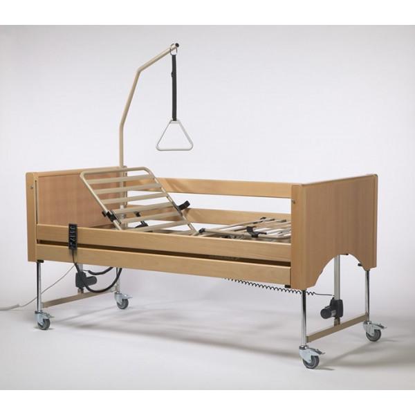 Электрическая кровать Vermeiren LUNA (с матрасом)