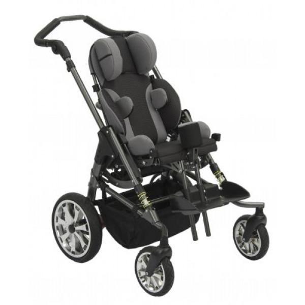 Детская инвалидная коляска Hoggi Bingo Evolution 2xl