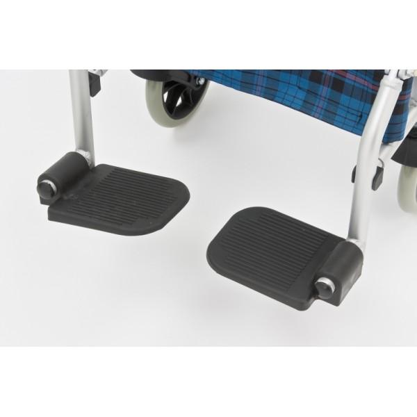 Кресло-коляска Armed 4000A складная