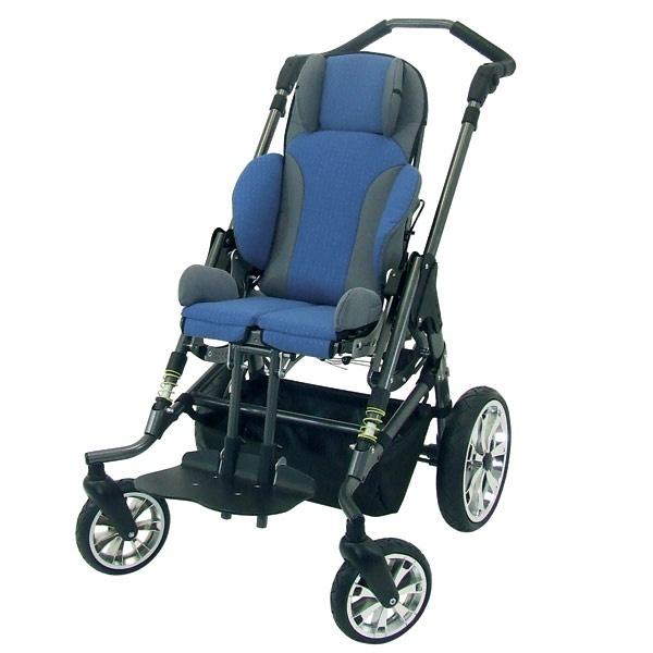 Детская инвалидная коляска Hoggi Bingo Evolution