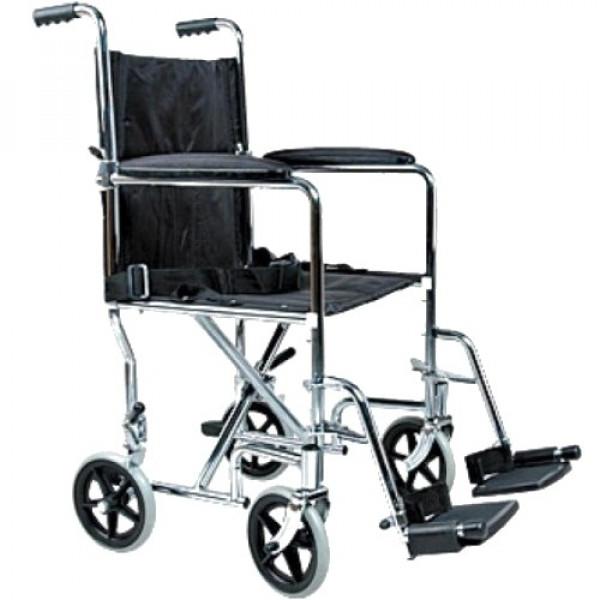 Кресло-каталка Titan LY-800-808 складная