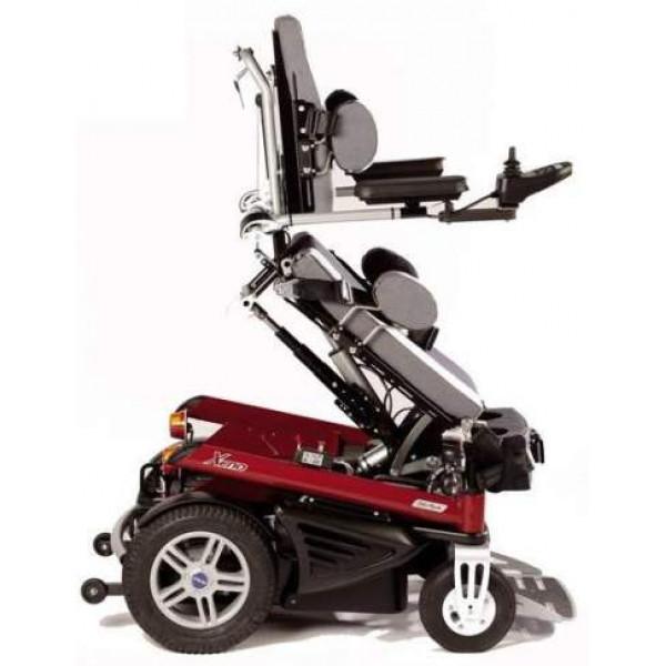 Кресло-коляска Otto Bock XENO с вертикализатором электро
