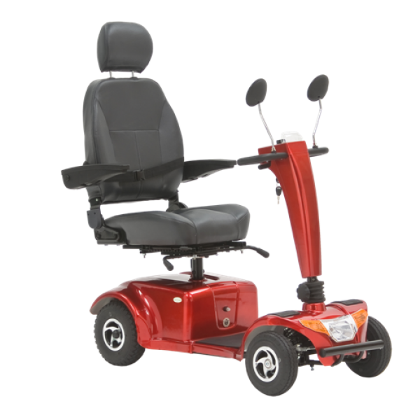 Скутер для инвалидов Армед FS141