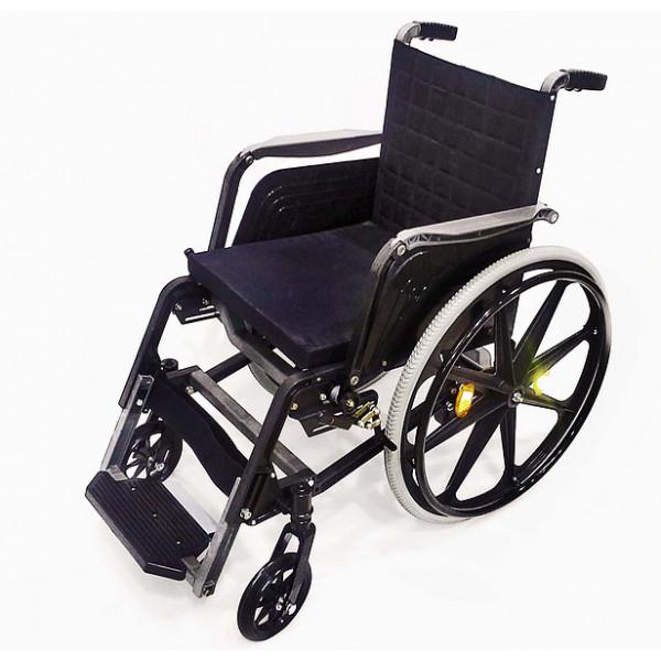 Кресло-коляска Инкар-М КАР-3