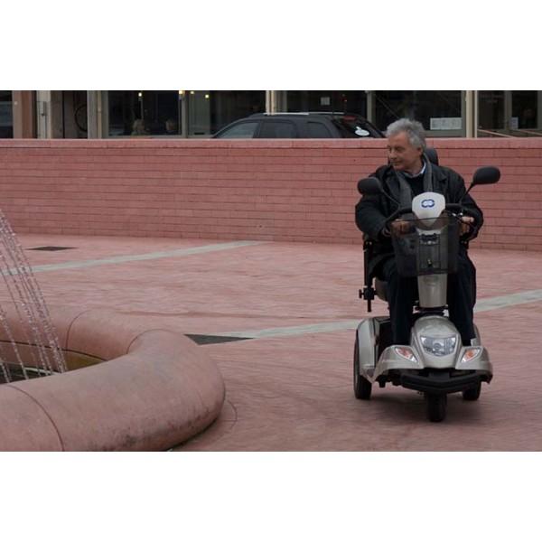 Скутер для инвалидов Vermeiren Carpo 3D