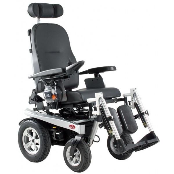 Кресло-коляска Observer Airide Compact c электроприводом