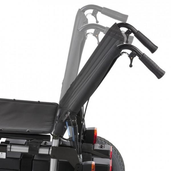 Кресло-коляска Meyra 9.500 Clou c электроприводом