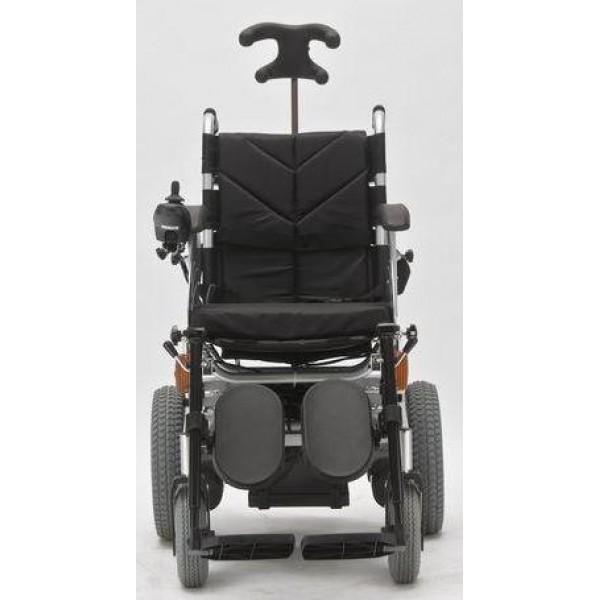 Кресло-коляска Armed FS123GC-43 c электроприводом