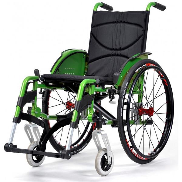 Кресло-коляска  Vermeiren V200 GO