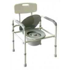 Кресло-туалет Amrus AMCF96 (6806)