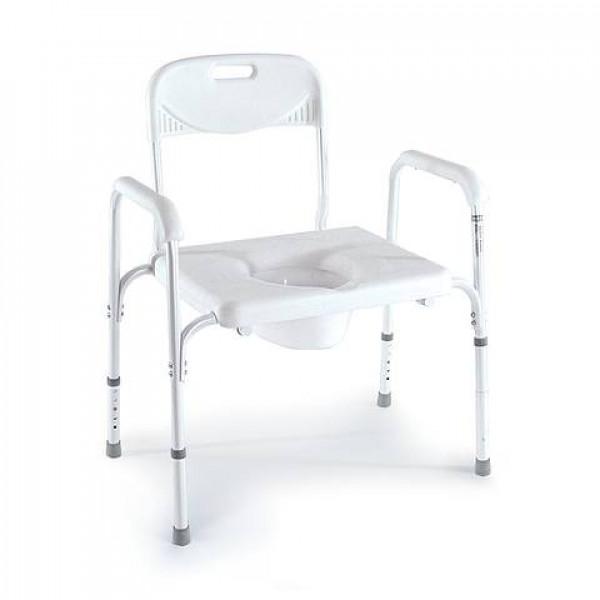 Кресло-туалет Титан TSB XXL (LY-2011XXL)