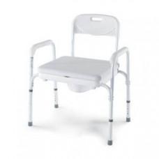 Кресло-туалет Титан TSB XXL (LY-2011XX